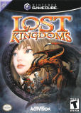 Lost Kingdoms (GameCube)