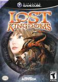 Lost Kingdoms (GameCube)