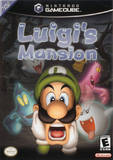 Luigi's Mansion (GameCube)