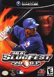 MLB: Slugfest 2003 (GameCube)