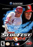 MLB: Slugfest 2004 (GameCube)