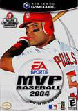 MVP Baseball 2004 (GameCube)