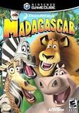 Madagascar (GameCube)