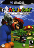 Mario Golf: Toadstool Tour (GameCube)
