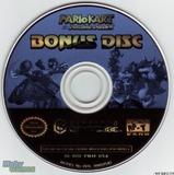 Mario Kart: Double Dash -- Bonus Disk Only (GameCube)