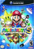 Mario Party 5 (GameCube)