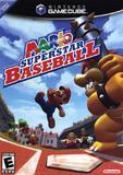 Mario Superstar Baseball (GameCube)