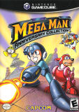 Mega Man Anniversary Collection (GameCube)