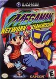 Mega Man Network Transmission (GameCube)