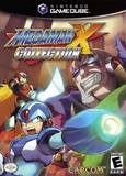 Mega Man X Collection (GameCube)