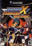 Mega Man X: Command Mission (GameCube)