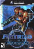 Metroid Prime 2: Echoes (GameCube)