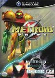 Metroid Prime/Metroid Prime 2: Echoes demo (GameCube)