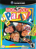 Monopoly Party (GameCube)