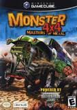Monster 4x4: Masters of Metal (GameCube)