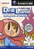 Mr. Driller: Drill Land (GameCube)