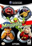Muppets Party Cruise (GameCube)