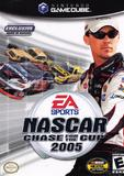 NASCAR 2005: Chase for the Cup (GameCube)