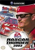 NASCAR Thunder 2003 (GameCube)