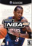 NBA 2K2 (GameCube)
