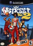 NBA Street Vol. 2 (GameCube)