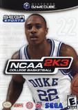 NCAA College Basketball 2k3 (GameCube)