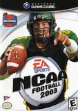 NCAA Football 2003 (GameCube)