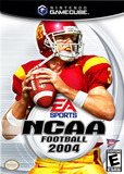 NCAA Football 2004 (GameCube)