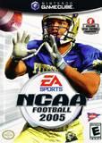 NCAA Football 2005 (GameCube)