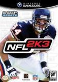 NFL 2K3 (GameCube)