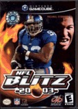 NFL Blitz 2003 (GameCube)