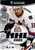 NHL 2005 (GameCube)