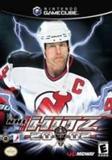 NHL Hitz 2002 (GameCube)