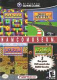 Namco Museum (GameCube)