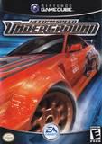 Need for Speed: Underground (GameCube)