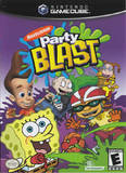 Nickelodeon Party Blast (GameCube)