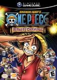 One Piece: Pirates' Carnival (GameCube)