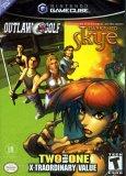 Outlaw Golf / Darkened Skye (GameCube)