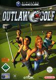 Outlaw Golf (GameCube)
