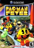 Pac-Man Fever (GameCube)