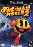 Pac-Man World 2 (GameCube)