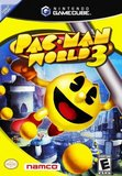 Pac-Man World 3 (GameCube)