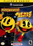 Pac-Man vs. / Pac-Man World 2 (GameCube)