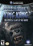Peter Jackson's King Kong (GameCube)