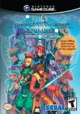Phantasy Star Online Episode I & II Plus (GameCube)