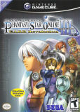 Phantasy Star Online Episode III: C.A.R.D. Revolution (GameCube)