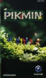 Pikmin -- Manual Only (GameCube)