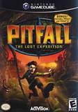 Pitfall: The Lost Expedition (GameCube)