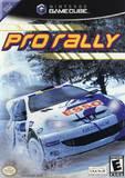 Pro Rally (GameCube)