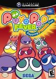Puyo Pop Fever (GameCube)